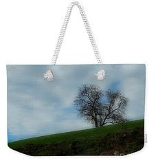 Autumn Etude Weekender Tote Bag by Marija Djedovic