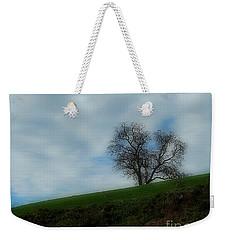 Autumn Etude Weekender Tote Bag
