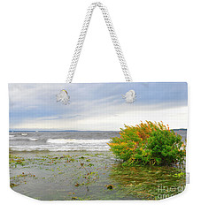 Autumn Flood Weekender Tote Bag by Randi Grace Nilsberg