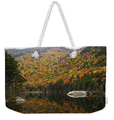 Autumn In Kinsman Notch Weekender Tote Bag