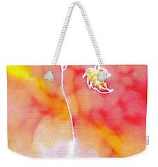 Autumn Jewelry Weekender Tote Bag