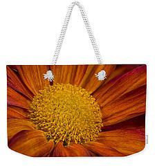 Autumn Mum Weekender Tote Bag