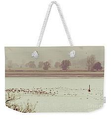 Autumnal Dreamland Iv Weekender Tote Bag
