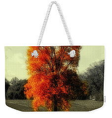 Autumn's Living Tree Weekender Tote Bag