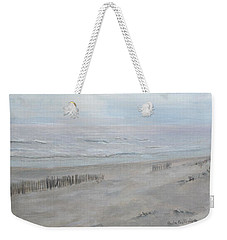 Avalon Mist Weekender Tote Bag
