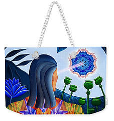 Avatar At The Eclipse  Weekender Tote Bag