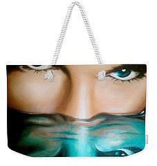 Avatar Weekender Tote Bag