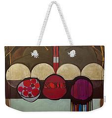 Avot V'imahot Weekender Tote Bag