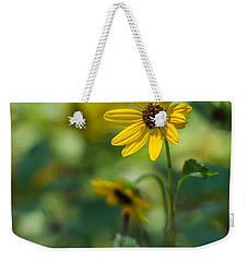 Awakening Weekender Tote Bag by Jane Luxton