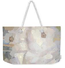 Awakening Weekender Tote Bag