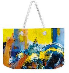 Always Number One Weekender Tote Bag by John Farr