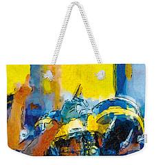 Always Number One Weekender Tote Bag