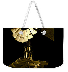 Awesome Aermotor Weekender Tote Bag