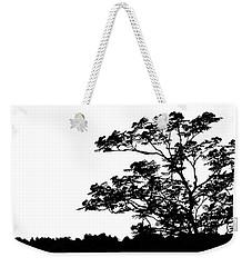 Ayahuasca Weekender Tote Bag