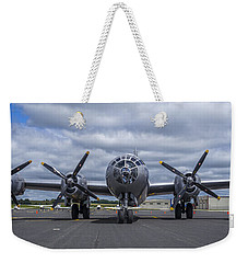 B29  Superfortress Weekender Tote Bag