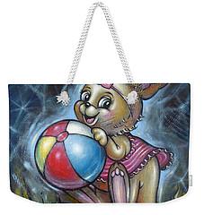 Baby Kangaroo 150911 Weekender Tote Bag