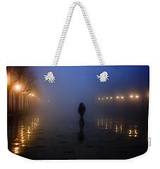 Back Home Alone Weekender Tote Bag