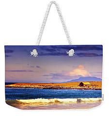 Back Paddock Weekender Tote Bag by Wallaroo Images