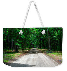 Back Roads Of South Carolina Weekender Tote Bag