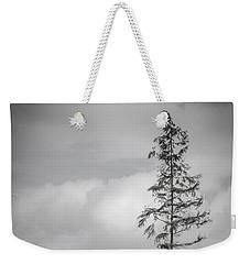 Tall Tree View Weekender Tote Bag