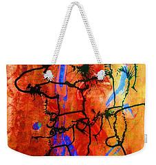 Baja Primative Weekender Tote Bag