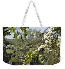 Bakewell Beauty Spot Weekender Tote Bag