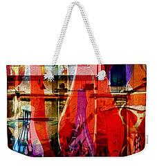 Balboa Glasslight Weekender Tote Bag