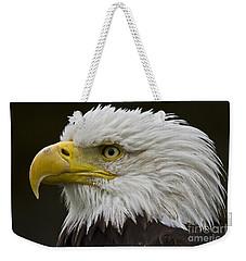 Bald Eagle - 7 Weekender Tote Bag