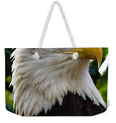 Bald Is Beautiful Weekender Tote Bag