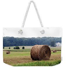 Bales In Solebury Weekender Tote Bag
