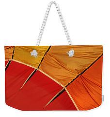Balloon Fest Weekender Tote Bag
