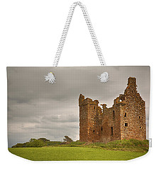Baltersan Tower Weekender Tote Bag