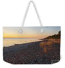 Baltic Sea Coast Weekender Tote Bag