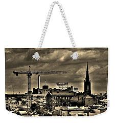 Baltimore Weekender Tote Bag