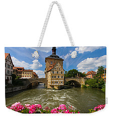 Bamberg Bridge Weekender Tote Bag