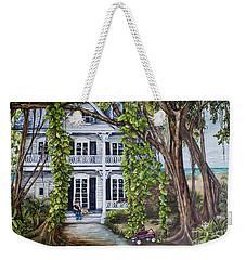 Banyan Beach House Weekender Tote Bag