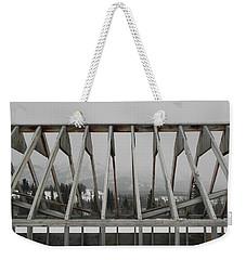 Barge Tent Weekender Tote Bag