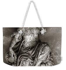 Bargello Sculpture Weekender Tote Bag