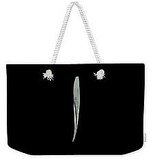 Baroque Inspired Knife Weekender Tote Bag