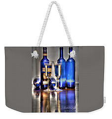 Bartenura Moscato Weekender Tote Bag