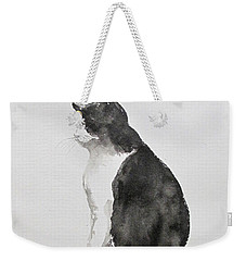 Basking In The Sun Weekender Tote Bag