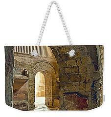 Bath House Weekender Tote Bag