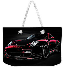 Bavarian Ghost Weekender Tote Bag