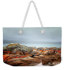 Bay Of Fires 4 Weekender Tote Bag