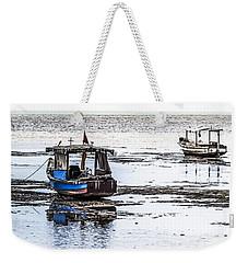 Bay View Weekender Tote Bag