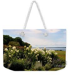 Bay View Bristol Rhode Island Weekender Tote Bag