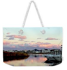 Bayfront Homes Weekender Tote Bag