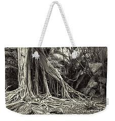 Strangler Fig Weekender Tote Bag