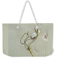 Beach Arrangement 5 Weekender Tote Bag