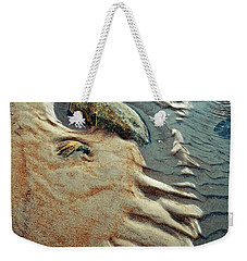 Beach Dreaming  Lll Weekender Tote Bag